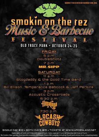 2014-Smokin-on-the-REZ--lineup2
